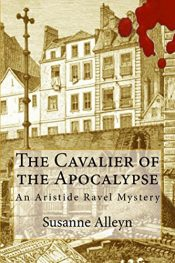 amazon bargain ebooks The Cavalier of the Apocalypse Historical Fiction Mystery by Susanne Alleyn