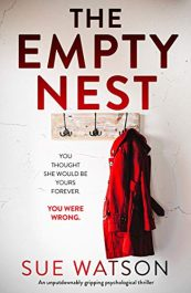 amazon bargain ebooks The Empty Nest Thriller by Sue Watson