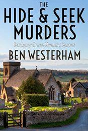 bargain ebooks The Hide and Seek Murders British Murder Mystery by Ben Westerham