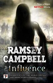amazon bargain ebooks The Influence Horror by Ramsey Campbell