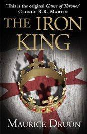 amazon bargain ebooks The Iron King Historical Fantasy by Maurice Druon