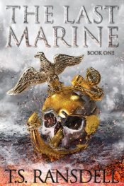 amazon bargain ebooks The Last Marine: Book One Action Adventure by T.S. Ransdell