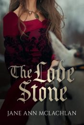 bargain ebooks The Lode Stone Historical Fiction by Jane Ann McLachlan