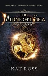 amazon bargain ebooks The Midnight Sea Fantasy by Kat Ross