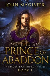 amazon bargain ebooks The Prince Of Abaddon Fantasy by John Magister