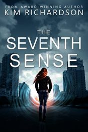 bargain ebooks The Seventh Sense Young Adult/Teen Action/Adventure by Kim Richardson