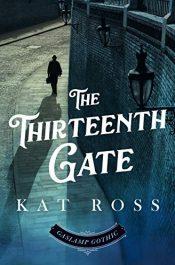 amazon bargain ebooks The Thirteenth Gate Historical Fantasy by Kat Ross