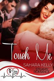 amazon bargain ebooks Touch Me Erotic Romance by Sahara Kelly