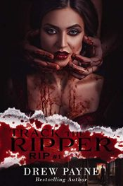 bargain ebooks Track the Ripper Mystery Thriller by Drew Payne