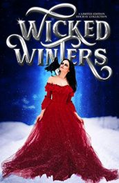 bargain ebooks Wicked Winters Holiday Fantasy Anthology by Multiple Authors