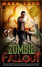 amazon bargain ebooks Zombie Fallout Comedy Horror by Mark Tufo