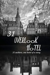 bargain ebooks 31 Overlook Hotel Horror by Multiple Authors