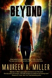 bargain ebooks BEYOND SciFi Adventure by Maureen A. Miller