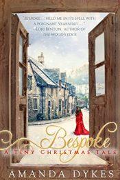 bargain ebooks Bespoke: A Tiny Christmas Tale Historical Fiction by Amanda Dykes