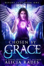 bargain ebooks Chosen by Grace Young Adult/Teen Fantasy by Alicia Rades