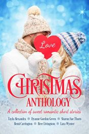 bargain ebooks Christmas Anthology Holiday Romance by Multiple Authors