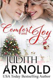 bargain ebooks Comfort and Joy Erotic Romance by Judith Arnold