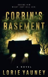 amazon bargain ebooks Corbin's Basement Horror by Lorie Yauney
