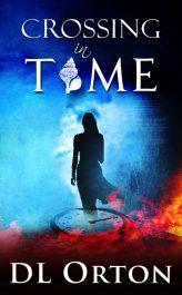 amazon bargain ebooks Crossing In Time YA/Teen Science Fiction by DL Orton