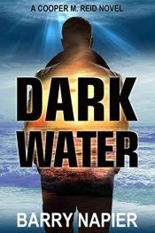 amazon bargain ebooks Dark Water Horror by Barry Napier
