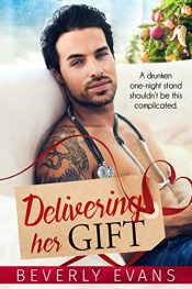 bargain ebooks Delivering Her Gift Contemporary Romance by Beverly Evans