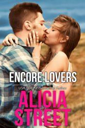 bargain ebooks Encore Lovers Contemporary Romance by Alicia Street
