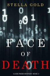 bargain ebooks Face of Death Mystery by Stella Gold