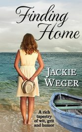 bargain ebooks Finding Home Chick Lit Romance by Jackie Weger