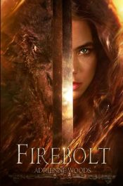 amazon bargain ebooks Firebolt Fantasy by Adrienne Woods