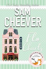 amazon bargain ebooks Flo Charts Mystery by Sam Cheever