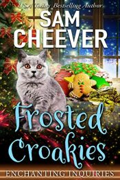 amazon bargain ebooks Frosted Croakies Urban Fantasy by Sam Cheever