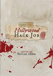 bargain ebooks Hollywood Hack Job Horror by Nathan Allen