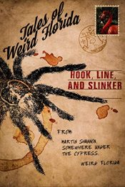 amazon bargain ebooks Hook, Line, and Slinker Horror by Martin Shannon