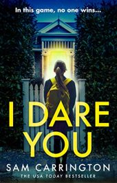 bargain ebooks I Dare You Mystery / Thriller by Sam Carrington