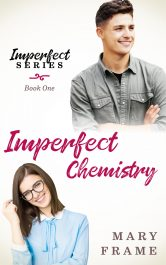 bargain ebooks Imperfect Chemistry Romantic Comedy by Mary Frame