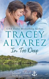 bargain ebooks In Too Deep Contemporary Romance by Tracey Alvarez