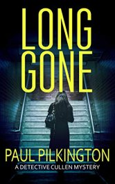 bargain ebooks Long Gone Mystery by Paul Pilkington