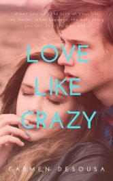 bargain ebooks Love Like Crazy Coming of Age Romance by Carmen DeSousa
