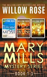 willow rose mystery