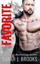 bargain ebooks My Favorite Gift Contemporary Romance by Sarah J. Brooks