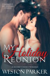 bargain ebooks My Holiday Reunion Contemporary Romance by Weston Parker