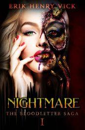 amazon bargain ebooks Nightmare Horror by Erik Henry Vick