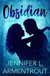 amazon bargain ebooks Obsidian YA/Teen by Jennifer L. Armentrout