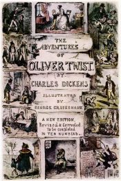 amazon bargain ebooks Oliver Twist Classic Historical Fiction by Charles Dickens