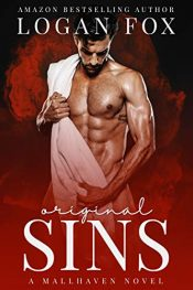 bargain ebooks Original Sins Erotic Romance by Logan Fox
