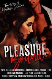 amazon bargain ebooks Pleasure Bound Erotic Romance by Michael Multiple Authors