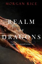 bargain ebooks Realm of Dragons Young Adult/Teen Fantasy by Morgan Rice