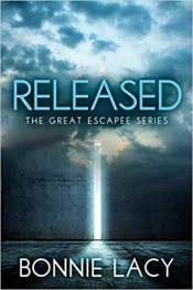 amazon bargain ebooks Released: The Great Escapee Series Occult Horror by Bonnie Lacy