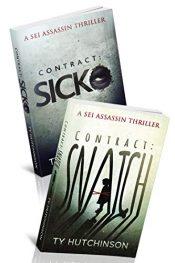 amazon bargain ebooks Sei Thriller Starter Pack Crime Thriller by Ty Hutchinson