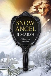 bargain ebooks Snow Angel Mystery by JJ Marsh